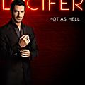 Lucifer - série 2016 - fox / netflix