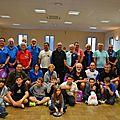 Sablonceaux : succès du tournoi départemental de tennis de table le 18 novembre