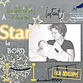 a star is born dec 2000