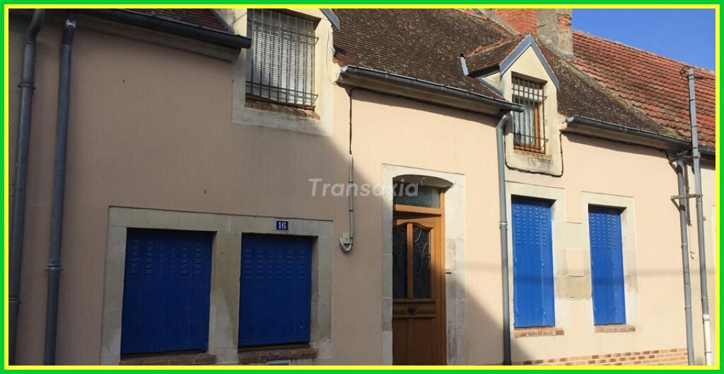 92293 - LOCATIF - RÉSIDENCE SECONDAIRE - 39 500 €