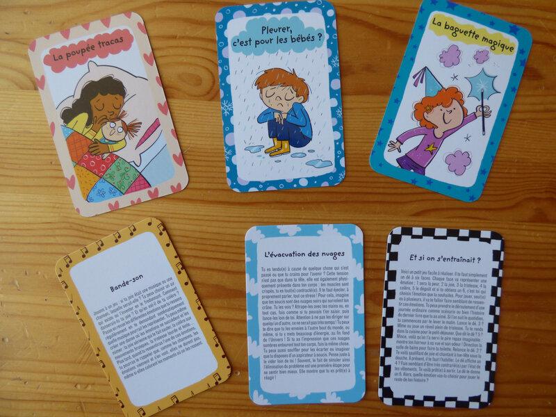 52 cartes pour comprendre tes émotions (2)