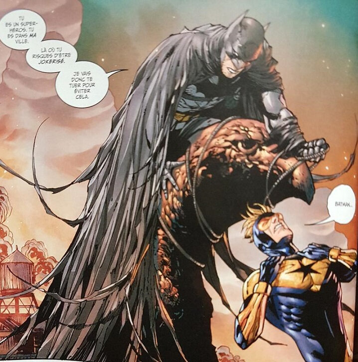 batman rebirth 23a
