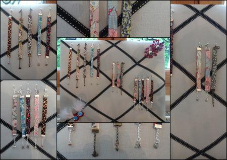 montage bracelets liberty
