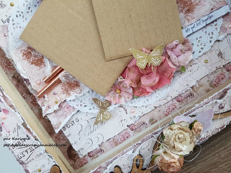 Canvas Shabby six