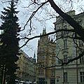 Prague - stare mesto-josefov