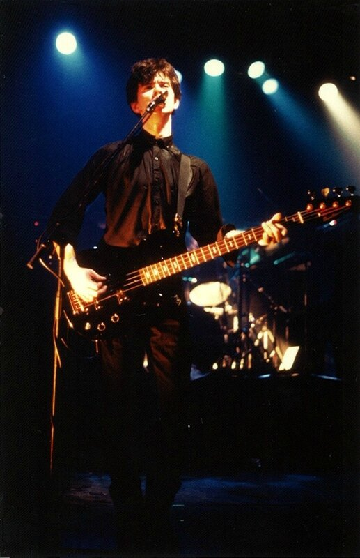 1983 02 The Stranglers Mutualité 02
