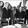 As trelon - un nouveau comité en 1972