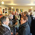 4 vernissage 26 nov 2011