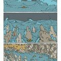 Le grand rouge page 1 à 53 (couleur non definive)