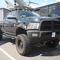 Dodge ram 2500 heavy duty 4x4 hemi 5.7 liter