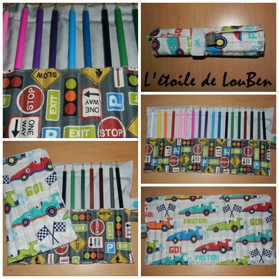 Trousse roule-crayons10