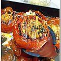 Tomates cocotte de lola (all-clad)
