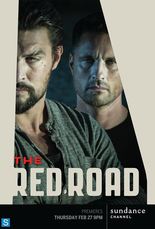 The_Red_Road_Poster