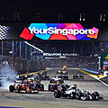Gp singapour 2018 [c] alonso top 6 @3.9 ✘
