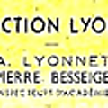 Lyonnet