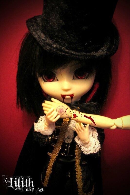 Lilith_vampire