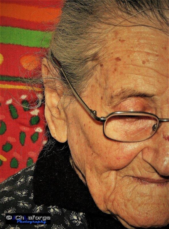 Centenaire Marie GERVAIS 20 Fév 2009 (17)