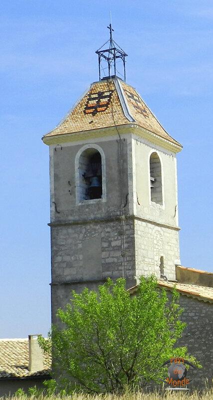 Eglise Haute