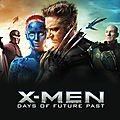 X-men : days of future past - critique