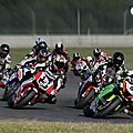 Les championnats de france 2014 de superbike à nogaro