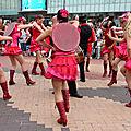 La guardia Flamenca - Anda la Banda_5262