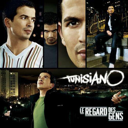 Tunisiano - Le regard des gens (feat. single éponyme)