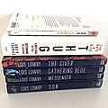 Ma sélection de livres à lire pendant le confinement