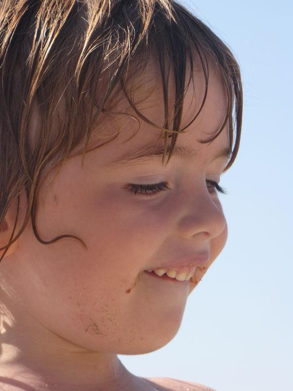 Nathan - juillet 2009