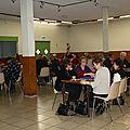 Concours de belote inter-villages