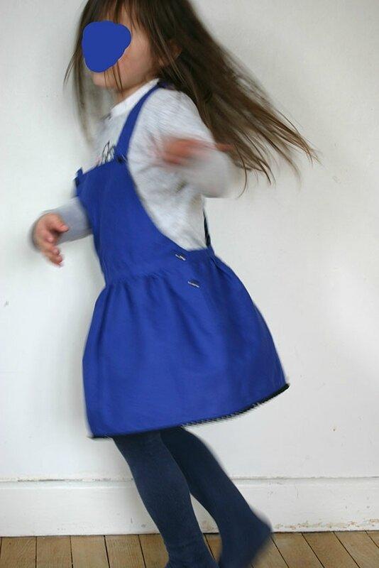 robe burda11