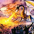 Histoire de dragons 4 : explications
