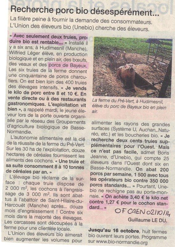 Le_porc_normand