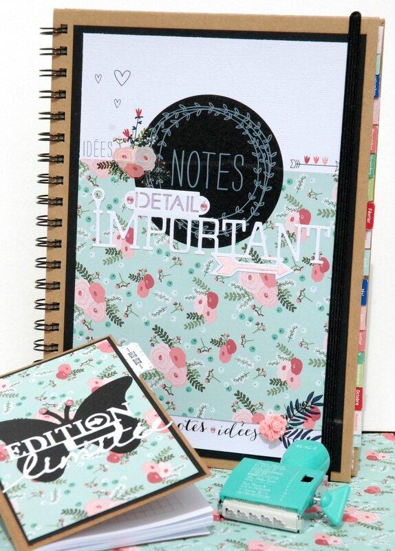 NOTEBOOK-lovelyflowers-DT Natalia (1)