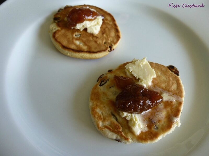 Welsh Cakes (32)