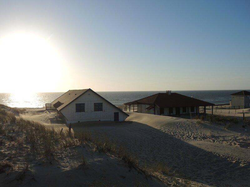 Huchet, maisons et soleil (40)