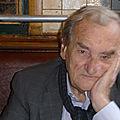 Michel deguy (1930 - ) : le golfe