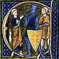 Le monde médiéval.