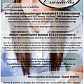 Formations et ateliers