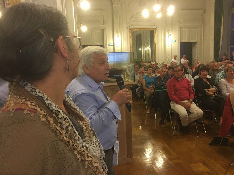 commune nouvelle_Avranches_Saint-Martin-des-Champs_réunion_12 juin 2018_Georges Broquin_opposant_frondeur