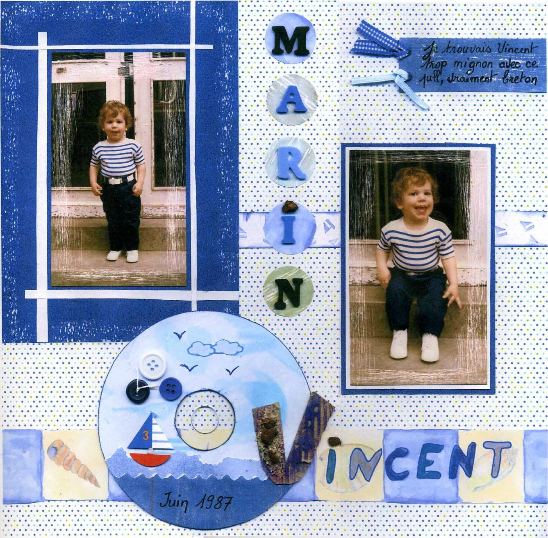 1987 - vincent marin