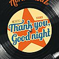 Thank you goodnight de andy abramowitz