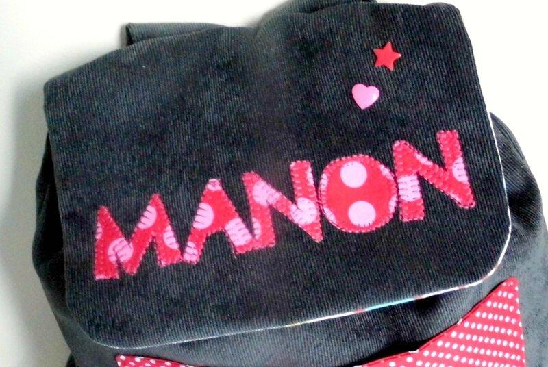 Sac Manon