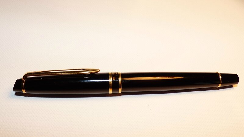 WATERMAN EXPERT (1) - Copie