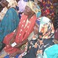 Abada-Goungou : soutien à la coopérative Niya