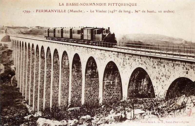&& Fermanville_viaduc_JB_Legoubey_train_3