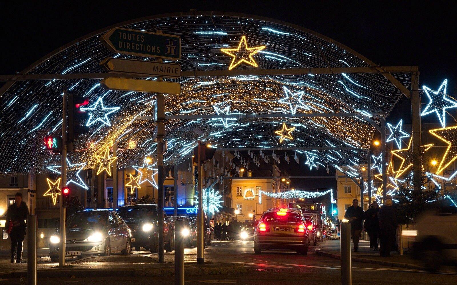 Illuminations de Laval 2015 (3)