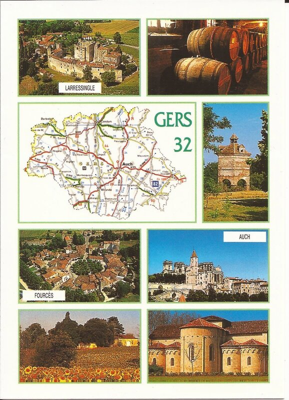 32 gers