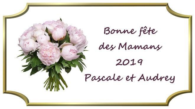 Fête mamans 2019