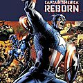 Marvel deluxe captain america