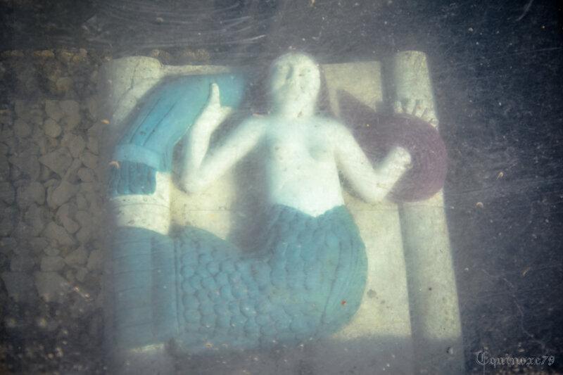 Le mythe de la Mère Lusine , Mère Vent et du géant Pantagruel de Rabelais (3)